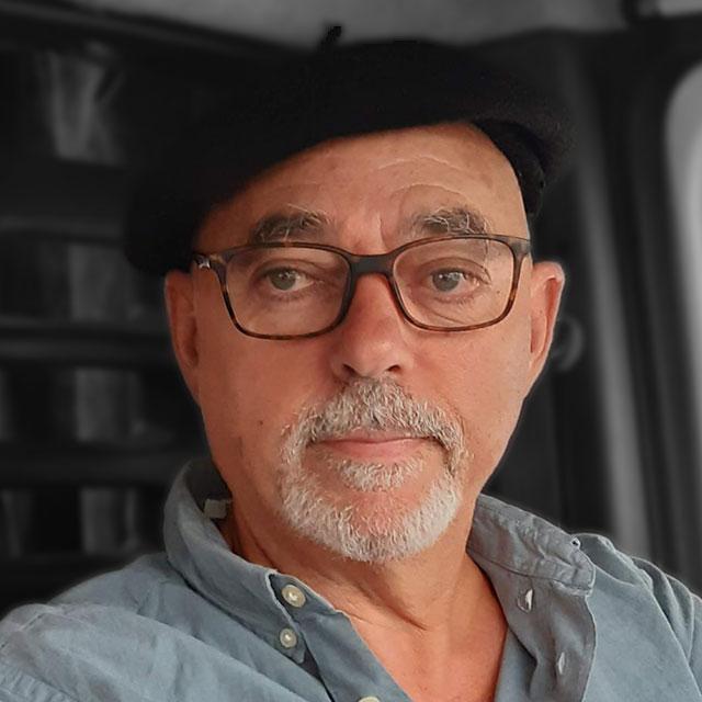 Antonio Redondo