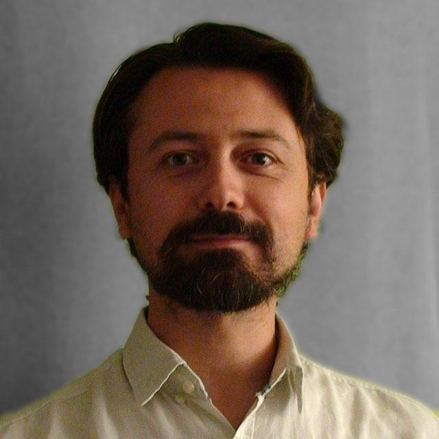 Javier Vílchez